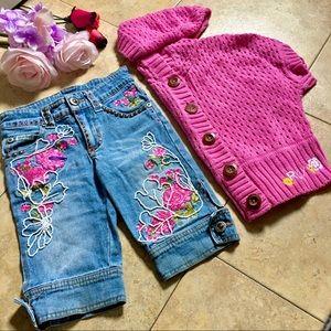 BUNDLE Cutest outfit ever!!